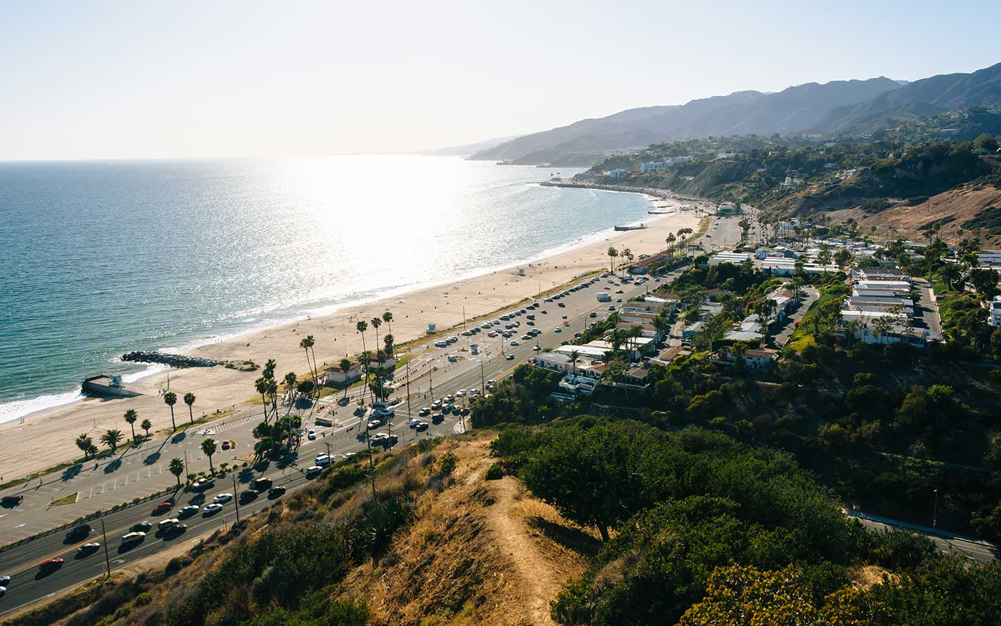 Out of Town Patients - Pacific Palisades