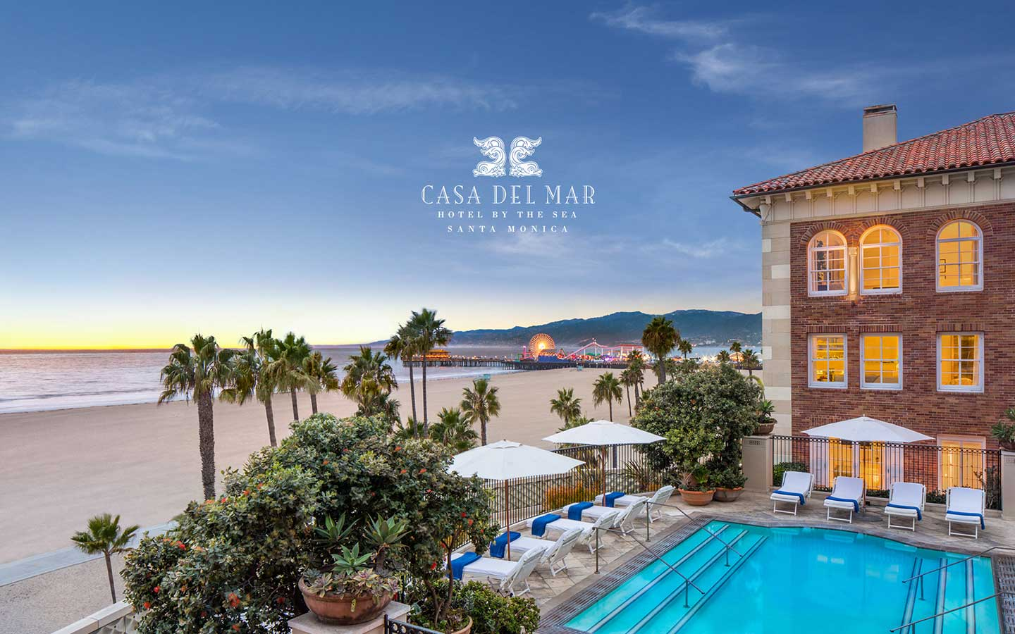 Out of Town Patients - stay at Casa Del Mar