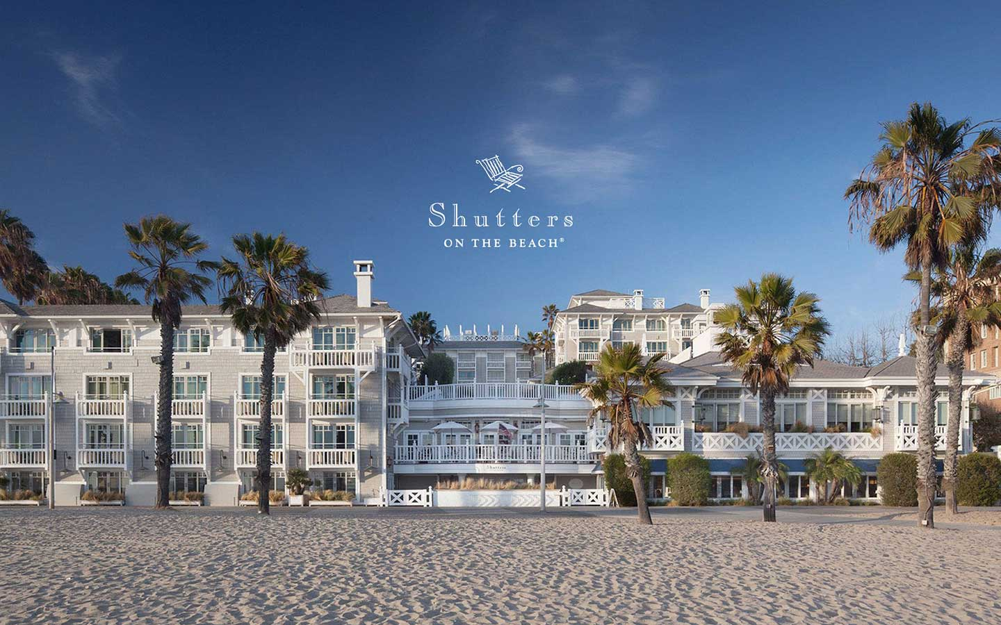 Out of Town Patients - stay at Shutters on the Beach