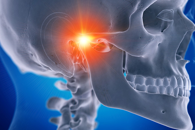 Learn About TMJ Disorder
