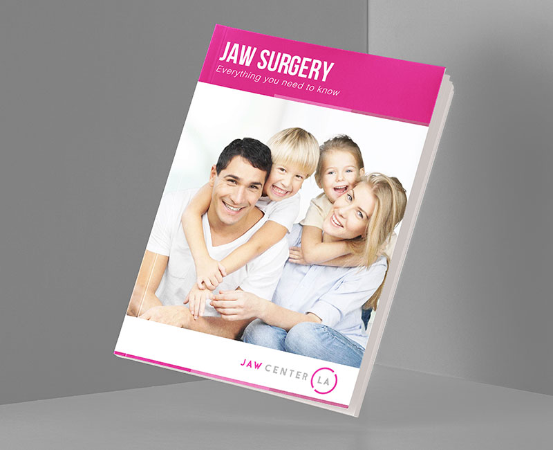 Jaw Surgery eBook