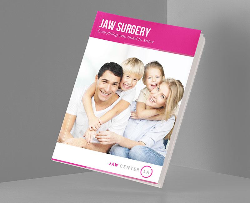 Jaw Surgery eBook